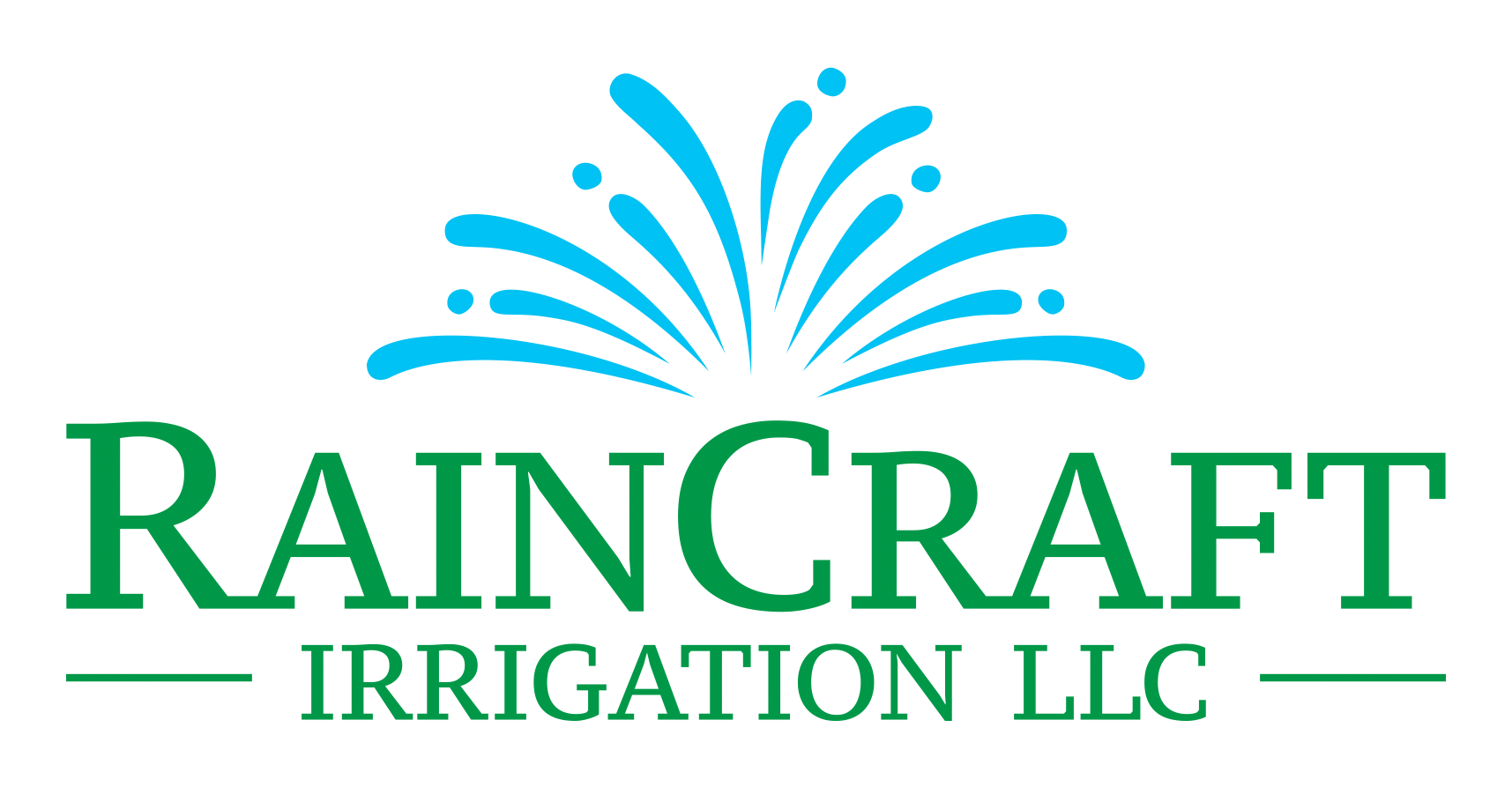 Welcome to RainCraft Irrigation